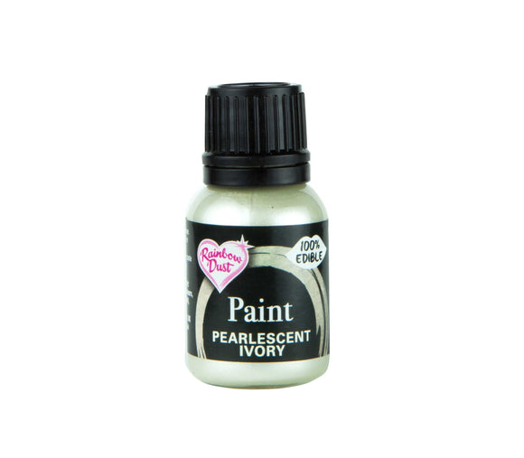Paint Metallic - Pearlescent Ivory
