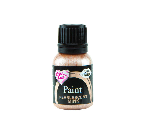 Paint Metallic - Pearlescent Mink