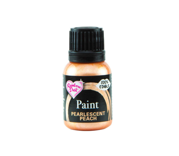 Paint Metallic - Pearlescent Peach