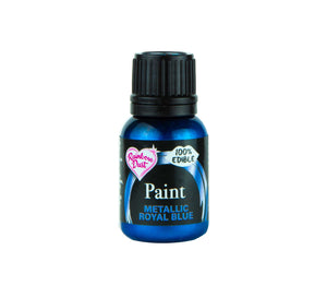 Paint Metallic - Metallic Royal Blue