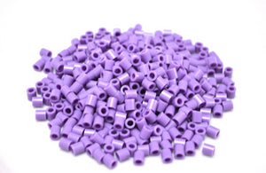 Lilac fuse beads 500 beads per pack 5mm high quality color bead
