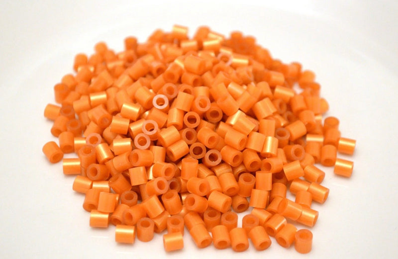 Bronze fuse beads 500 beads per pack 5mm high quality color bead