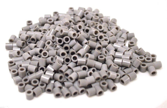 Dark Brown fuse beads 500 beads per pack 5mm high quality color bead