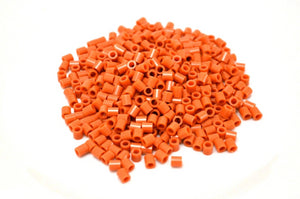 Light Brown fuse beads 500 beads per pack 5mm high quality color bead
