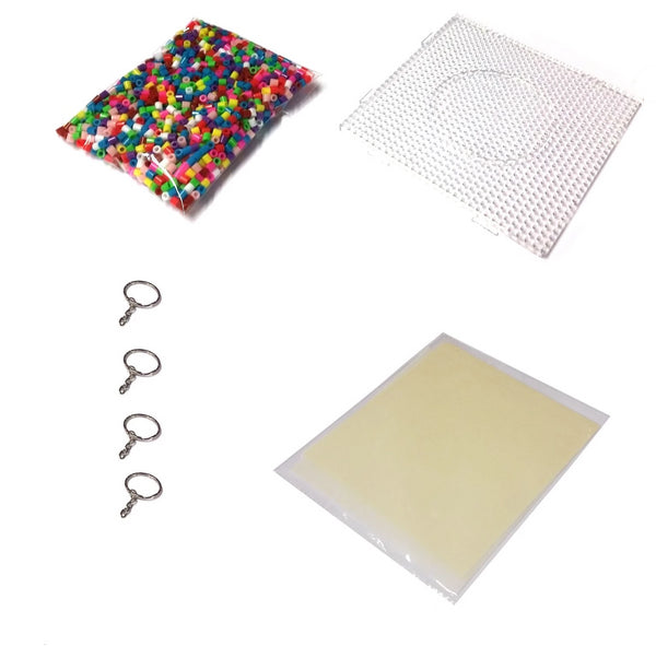 Fuse Bead Starter Sets - Things4craft.co.uk - 2