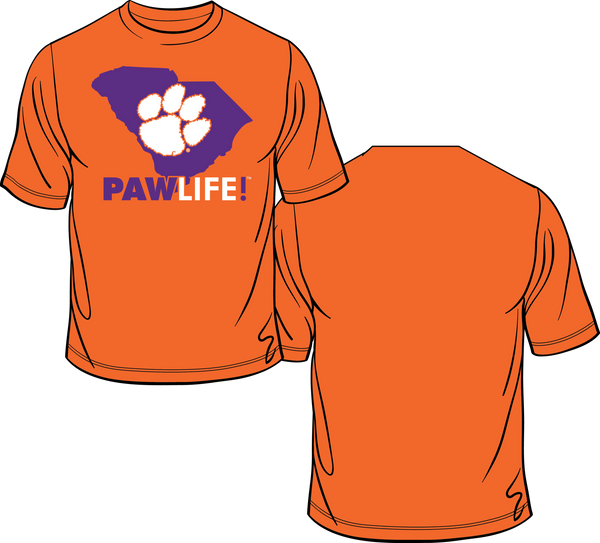 SC is TIGER Country - PAWLIFESTORE