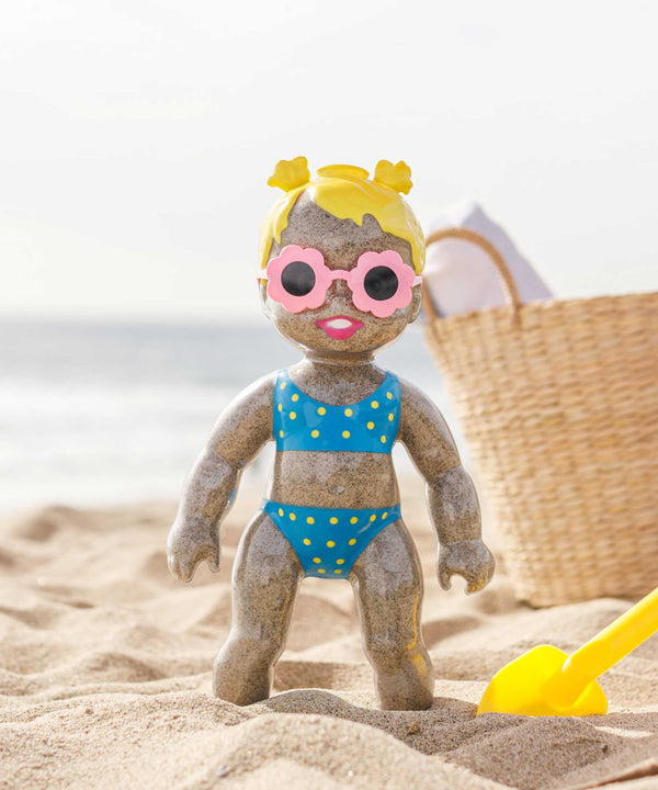Sandy The Beach Doll