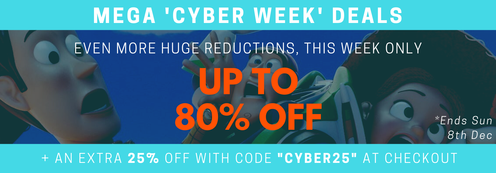 Cyber Monday Toy Deals 2019