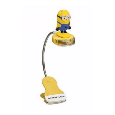 Minions Book Light