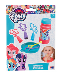 My Little Pony Bubble Play Set