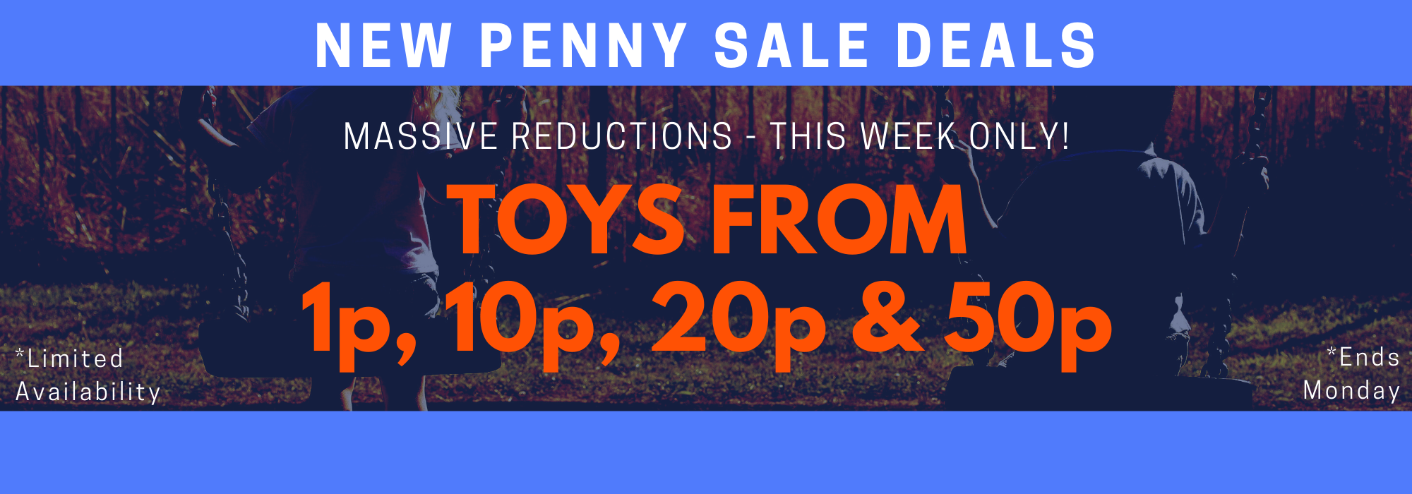 Penny Toy Deals