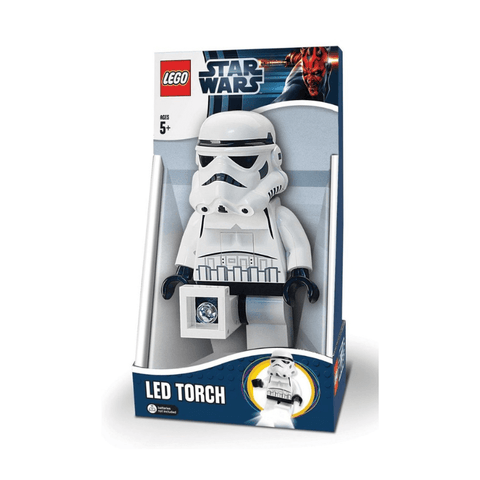 Star Wars Lego Stormtrooper LED Torch