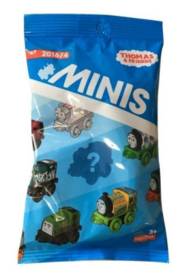 Thomas & Friends Blind Bags