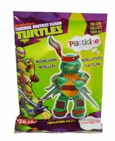 Ninja Turtles Blind Bags