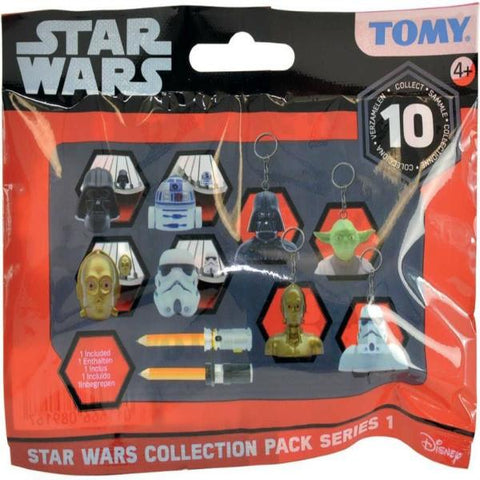 Star Wars Blind Bags