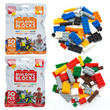 BLOCK TECH BUILDING BLOCKS FIREMAN