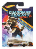 Guardians of The Galaxy Hot Wheels vehicles