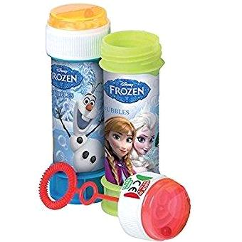 DISNEY FROZEN BUBBLES | Cheap Toys | PoundToy
