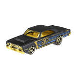 HOT WHEELS 50TH ANNIVERSARY '68 DODGE DART VEHICLE | Cheap Toys | PoundToy
