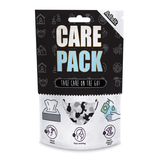 Adult Black Camo Care Package - Med/Lge