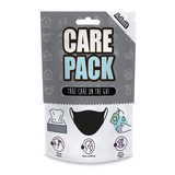 Adult Black Care Package - Med/Lge