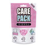Adult Pink Camo Care Package - Sml/Med