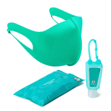 Adult Turquoise Care Package - Sml/Med