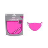 Adults Face Protector Mask - Pink