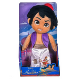Aladdin 10 inch aladdin plush toy box