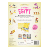 Ancient Egypt History Activity Book