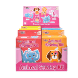 Animal Sewing Craft Kit