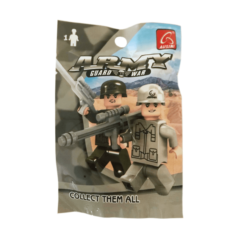 Army Blind Bag