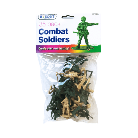 ARMY ACTION FIGURES | Cheap Toys | PoundToy
