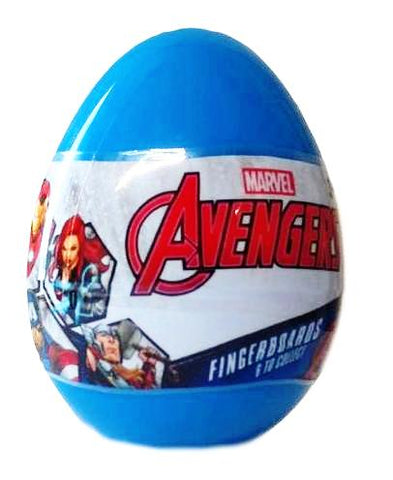 AVENGERS FINGERBOARDS - SURPRISE EGG | Cheap Toys | PoundToy
