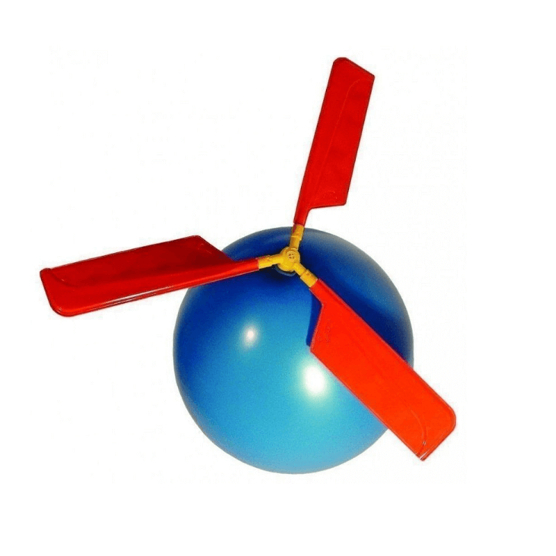 BALLOON HELICOPTER | Cheap Toys | PoundToy