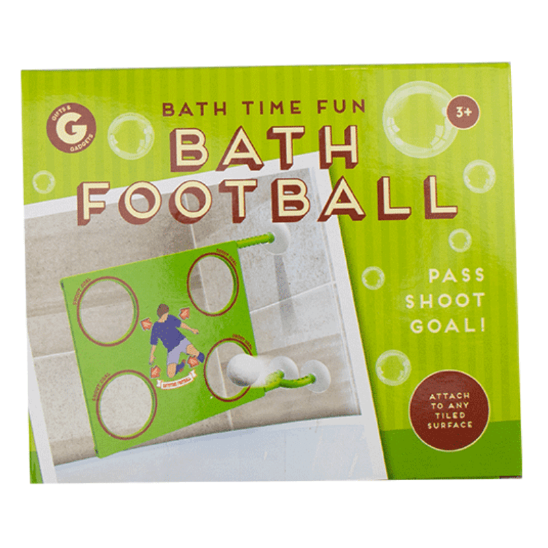 Mini Football Bath Game