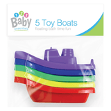 BATH TIME TOY BOATS | Cheap Toys | PoundToy