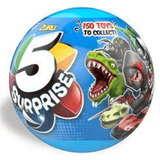 BLUE ZURU 5 SURPRISE MYSTERY BALL | Cheap Toys | PoundToy