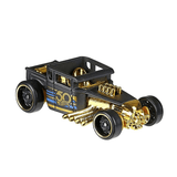 Hot Wheels Bone Shaker vehicle
