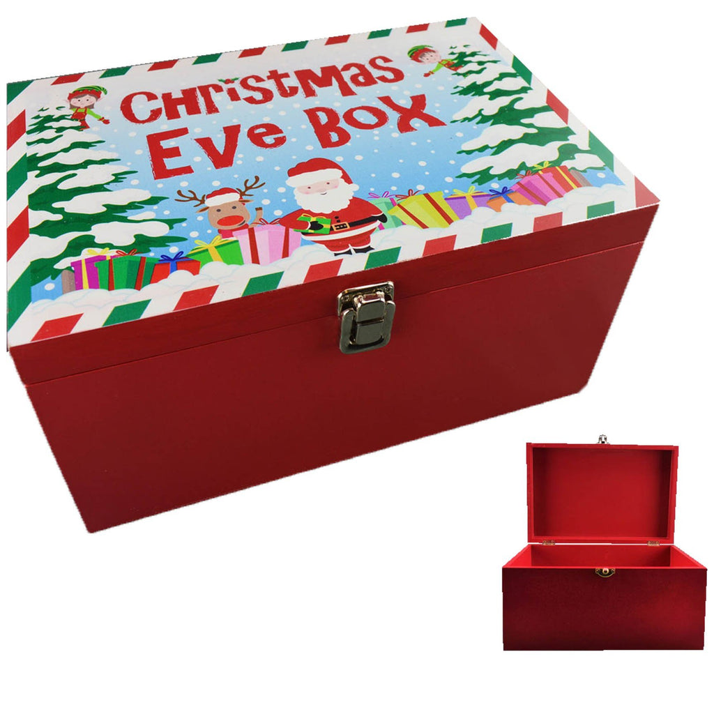 CHRISTMAS EVE BOX | Cheap Toys | PoundToy