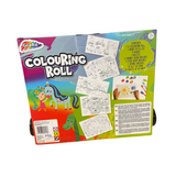 COLOURING ROLL