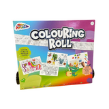 Grafix Colouring Roll