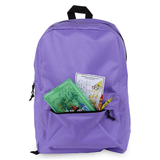 Crayola Travel Activity Pack Backpack