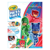 CRAYOLA PJ MASKS COLOUR WONDER | Cheap Toys | PoundToy