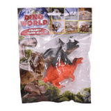 Dino World Dinosaur Toy Figures 2 Pack