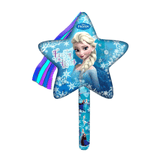 Disney Frozen Inflatable Star Magic Wand
