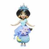 Disney Princess Jasmine Snap In Toy