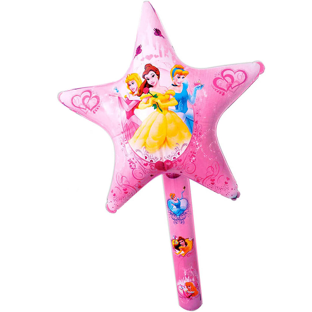 Disney Princess Inflatable Star Magic Wand