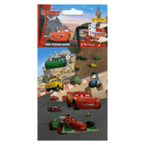 DISNEY CARS MINI STICKER SCENE | Cheap Toys | PoundToy