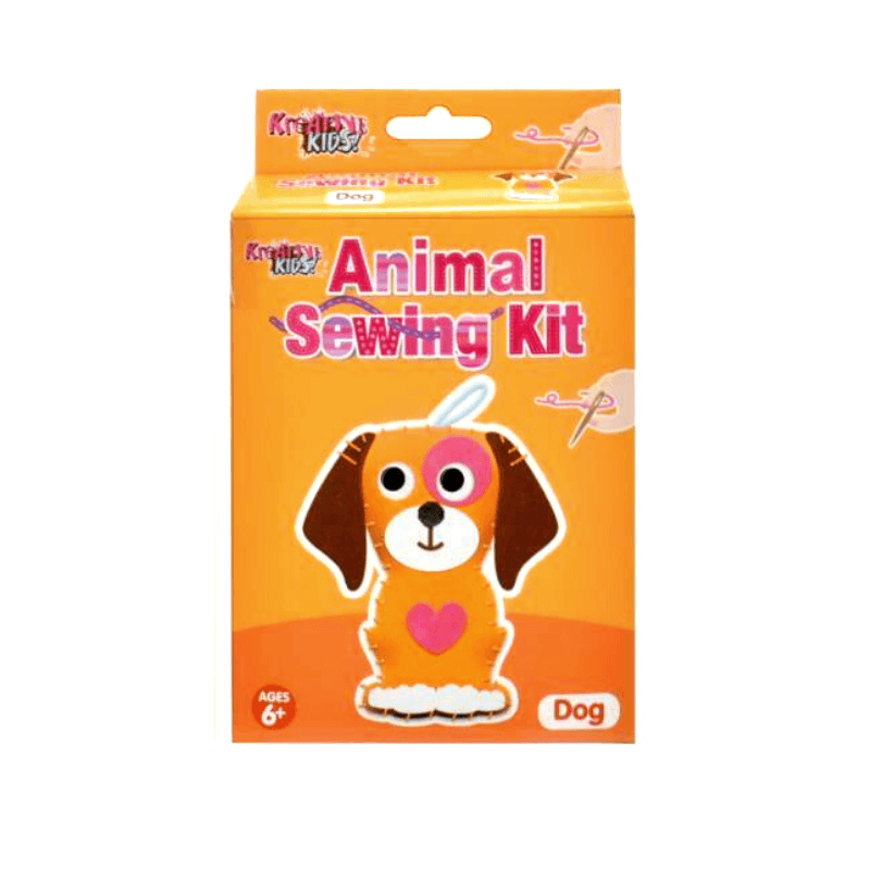 Dog Animal Sewing Craft Kit